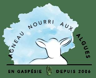 Agneau nourri aux algues